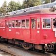名古屋鉄道 *揖斐線、谷汲線用 モ750形 758 (鉄道線車両 黒野検車区)