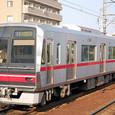名古屋鉄道 瀬戸線 4000系 4002F④ ク4100形 4102