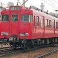 名鉄 瀬戸線 6000系 6023F① ク6000形 6023