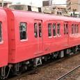 名鉄 瀬戸線 6000系 6024F① ク6000形 6024