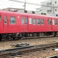 名鉄 瀬戸線 6000系 6025F① ク6000形 6025