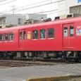 名鉄 瀬戸線 6000系 6035F③ サ6100形 6135