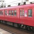 名鉄 瀬戸線 6000系 6031F② モ6300形 6331