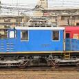 名鉄 瀬戸線 デキ370形電気機関車 379