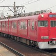 名鉄 瀬戸線 6600系 6605F② モ6700形 6705