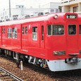 名鉄 瀬戸線 *6600系 6602F① ク6600形 6602