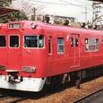 名鉄 瀬戸線 *6600系 6605F② モ6700形 6705