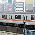 東京メトロ(東京地下鉄) 銀座線 01系 05F① 01-105 チョッパ制御車(1次車)