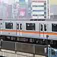 東京メトロ(東京地下鉄) 銀座線 01系 05F② 01-205 チョッパ制御車(1次車)