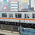 東京メトロ(東京地下鉄) 銀座線 01系 05F③ 01-305 チョッパ制御車(1次車)