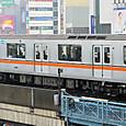 東京メトロ(東京地下鉄) 銀座線 01系 05F④ 01-405 チョッパ制御車(1次車)