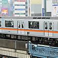 東京メトロ(東京地下鉄) 銀座線 01系 05F⑤ 01-505 チョッパ制御車(1次車)