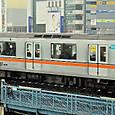 東京メトロ(東京地下鉄) 銀座線 01系 05F⑥ 01-605 チョッパ制御車(1次車)