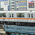 東京メトロ(東京地下鉄) 銀座線 01系 27F① 01-127 チョッパ制御車(2次車)