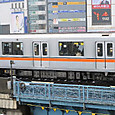 東京メトロ(東京地下鉄) 銀座線 01系 27F② 01-227 チョッパ制御車(2次車)