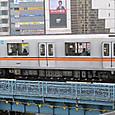 東京メトロ(東京地下鉄) 銀座線 01系 27F⑤ 01-527 チョッパ制御車(2次車)