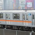 東京メトロ(東京地下鉄) 銀座線 01系 27F① 01-627 チョッパ制御車(2次車)