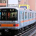 東京メトロ(東京地下鉄) 銀座線 01系 08F① 01-108 チョッパ制御車(1次車)