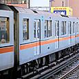 東京メトロ(東京地下鉄) 銀座線 01系 08F② 01-208 チョッパ制御車(1次車)