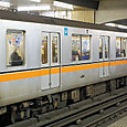 東京メトロ(東京地下鉄) 銀座線 01系 08F⑤ 01-508 チョッパ制御車(1次車)