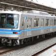 東京メトロ(東京地下鉄) 東西線 05系 13F① 05-113 4象限チョッパ車