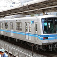 東京メトロ(東京地下鉄) 東西線 05系 13F⑩ 05-013 4象限チョッパ車