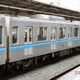 東京メトロ(東京地下鉄) 東西線 05系 13F③ 05-313 4象限チョッパ車