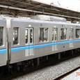 東京メトロ(東京地下鉄) 東西線 05系 13F④ 05-413 4象限チョッパ車