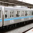 東京メトロ(東京地下鉄) 東西線 05系 13F⑥ 05-613 4象限チョッパ車