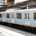 東京メトロ(東京地下鉄) 東西線 05系 13F⑦ 05-713 4象限チョッパ車