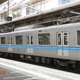 東京メトロ(東京地下鉄) 東西線 05系 13F⑧ 05-813 4象限チョッパ車