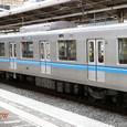 東京メトロ(東京地下鉄) 東西線 05系 13F⑨ 05-913 4象限チョッパ車