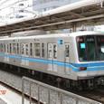東京メトロ(東京地下鉄) 東西線 05系 15F⑩ 05-015 ワイドドアー車