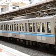 東京メトロ(東京地下鉄) 東西線 05系 15F② 05-215 ワイドドアー車