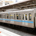 東京メトロ(東京地下鉄) 東西線 05系 15F⑥ 05-615 ワイドドアー車