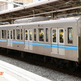 東京メトロ(東京地下鉄) 東西線 05系 15F⑦ 05-715 ワイドドアー車