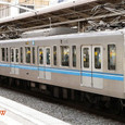 東京メトロ(東京地下鉄) 東西線 05系 15F⑧ 05-815 ワイドドアー車