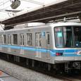 東京メトロ(東京地下鉄) 東西線 05系 24F① 05-124 アルミリサイクル車
