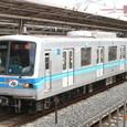 東京メトロ(東京地下鉄) 東西線 05系 24F⑩ 05-024 アルミリサイクル車