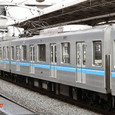 東京メトロ(東京地下鉄) 東西線 05系 24F② 05-224 アルミリサイクル車