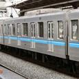 東京メトロ(東京地下鉄) 東西線 05系 24F③ 05-324 アルミリサイクル車