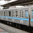 東京メトロ(東京地下鉄) 東西線 05系 24F⑧ 05-824 アルミリサイクル車