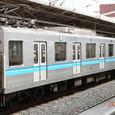 東京メトロ(東京地下鉄) 東西線 05系 24F⑨ 05-924 アルミリサイクル車
