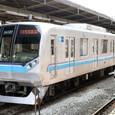 東京メトロ(東京地下鉄) 東西線 05N系 25F① 05-125
