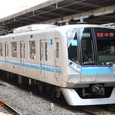 東京メトロ(東京地下鉄) 東西線 05N系 25F⑩ 05-025