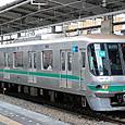 東京メトロ(東京地下鉄) 千代田線 06系 71F① 06-101