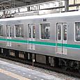 東京メトロ(東京地下鉄) 千代田線 06系 71F② 06-201 VVVFインバータ(IGBT)制御車