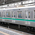 東京メトロ(東京地下鉄) 千代田線 06系 71F③ 06-301