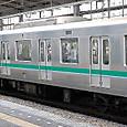 東京メトロ(東京地下鉄) 千代田線 06系 71F⑤ 06-501