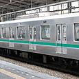東京メトロ(東京地下鉄) 千代田線 06系 71F⑥ 06-601